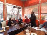 Kentsel Dönüşüm Toplantıları Büyükçekmece-1
